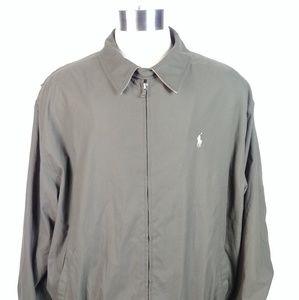 Polo Ralph Lauren Mens Jacket